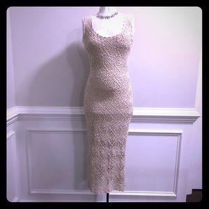 Newport News Crotchet Tank Dress